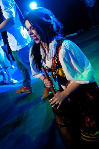 Luxuria Astaroth (fot. Monika Stolarska/Onet)