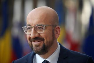 Charles Michel: Unia oczekuje szybkiego głosowania nad porozumieniem w sprawie brexitu