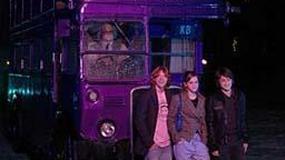 """Harry Potter i więzień Azkabanu"" na DVD"