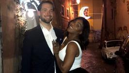 Serena Williams wzięła ślub. Kim jest jej mąż?