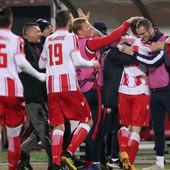 TEŽAK UDARAC ZA ZVEZDU Crveno-beli BEZ najboljeg fudbalera u Gentu i to nije jedini problem s kojim se suočava Dejan Stanković!
