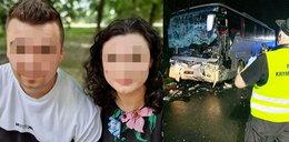 Narzeczeni, dwie siostry, ojciec trojga dzieci... Oni zginęli w katastrofie busa