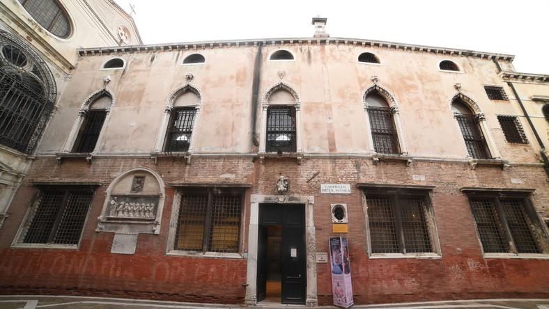 Siedziba Komisji Weneckiej