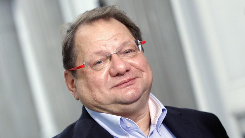 Polityk SLD twierdzi, że na grillu u Giertycha nie rozmawiano o polityce