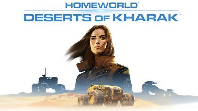 Recenzja Homeworld: Deserts of Kharak