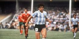 Ryszard Opiatowski: Bóg Maradona nie umarł. Bóg Diego żyje!