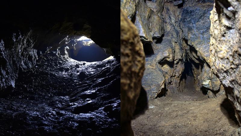 JaskiniaTwardowskiego w Krakowie
