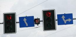 Na skrzyżowaniach pojawią się liczniki