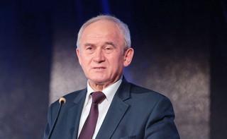 Krzysztof Tchórzewski odejdzie z rządu?