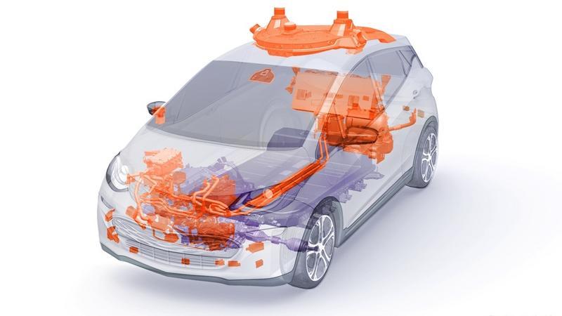 GM do 2023 wprowadzi na rynek 20 aut elektrycznych