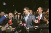 Marko Đurić, Aleksandar Vučić, Telefon, KiM