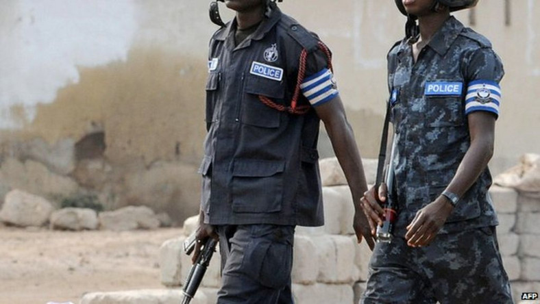 "Police Service the ""most corrupt"" institution in Ghana – Global Corruption Barometer"