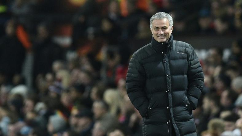 Statistics do not look good for Manchester United's coach Jose Mourinho as their total of 20 points is their lowest at this stage of a season since 1989