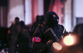 Bruksela: zakończyła się akcja oddziałów specjalnych w pobliżu Grand Place