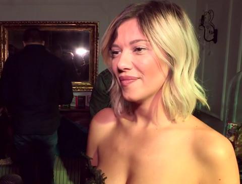 Kija Kockar konačno otkrila zbog čega je išla na lekarski pregled! Video