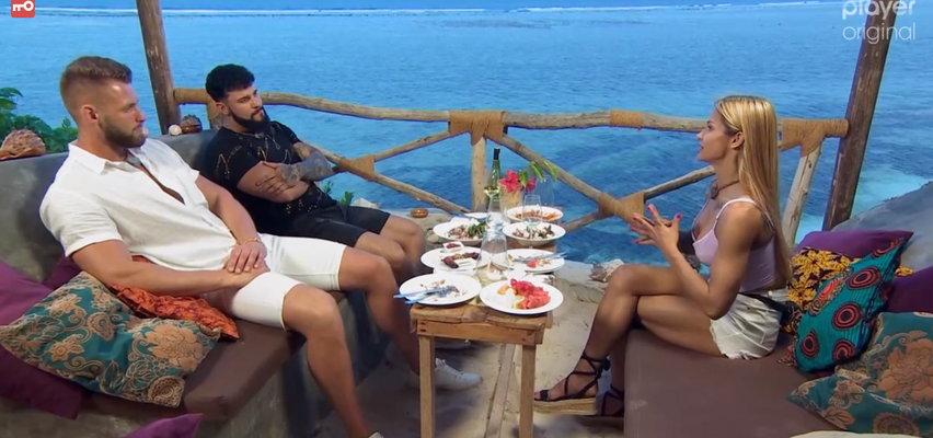 """""""Hotel Paradise"""" Wiktoria stanowi duże zagrożenie dla dziewczyn! Czy odbije którejś partnera? [RELACJA]"""