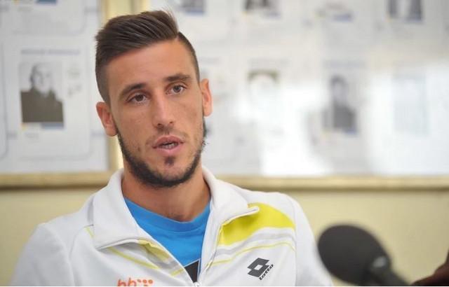 Damir Džumhur tenis