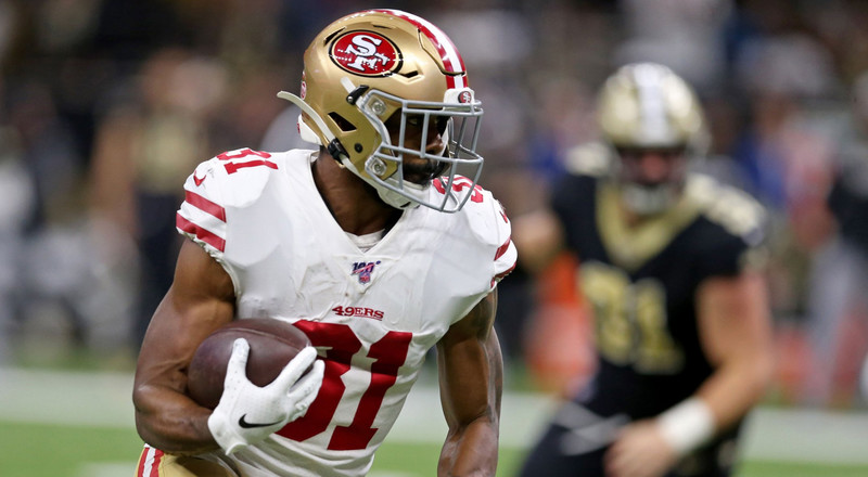 Top 11 waiver-wire pickups for Week 15 of fantasy football