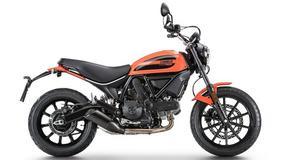 EICMA 2015 - Premiery motocykli Ducati: XDiavel, Multistrada 1200 Enduro i Scrambler Sixty2