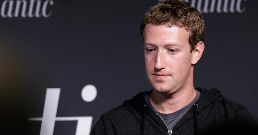 Nordea Bank zabronił swoim zrównoważonym funduszom inwestować w akcje Facebooka do odwołania