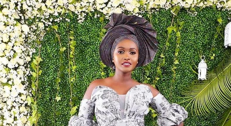 Miss Tamima Ibrahim