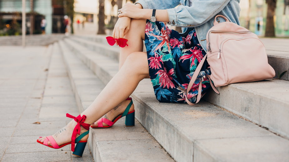 Pięć modeli butów, które będą najmodniejsze tego lata