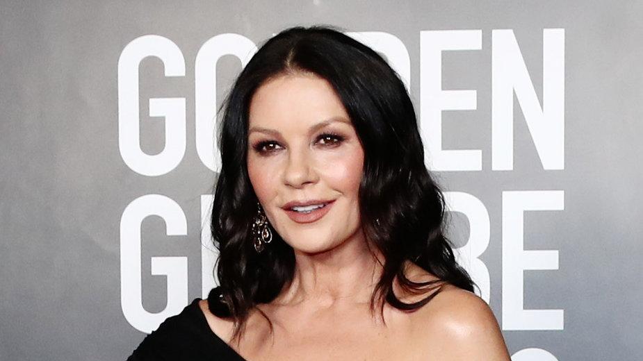 Catherine Zeta-Jones bez makijażu. Tak wygląda naprawdę
