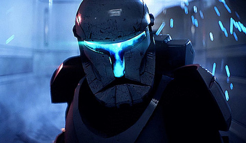 Star Wars Battlefront 2 - DICE zapowiada tryb co-op, solo PvE i grywalną postać z Republic Commando