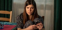 """""""Barwy szczęścia"""" odcinek 2465. Agata tęsknie za Patrykiem. Ich związek ma jeszcze szansę?"""