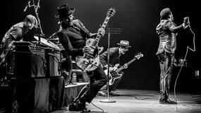 Vintage Trouble wystąpi w roli supportu przed AC/DC