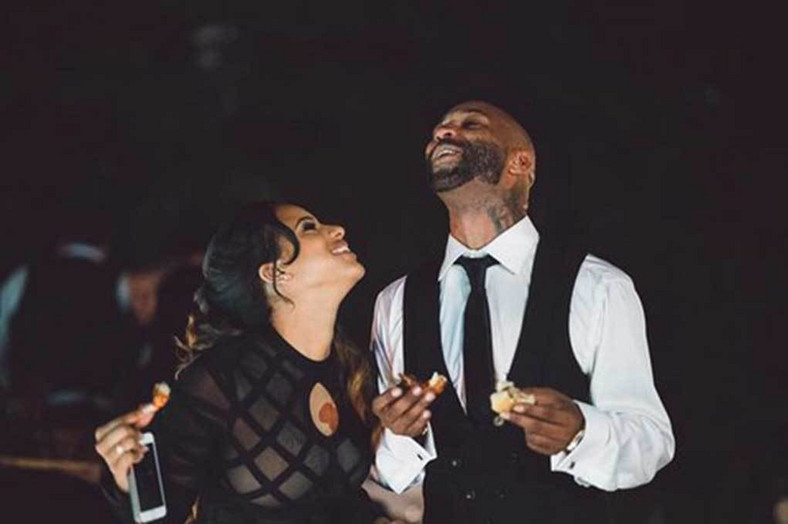 Joe Budden and Cyn Santana got engaged in December 2018 [HollywoodStreetKing]