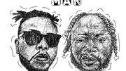 Olamide returns on BBanks' 'Man.' (YBNL)