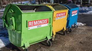 Będzie taniej? Radny PiS: Władze Warszawy muszą zmienić ustawę śmieciową