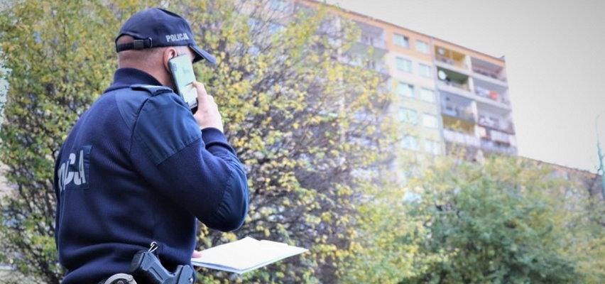 Sanepid nie może karać na podstawie notatki policji