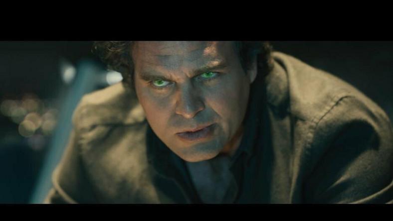 "Mark Ruffalo w filmie ""Avengers: Czas Ultrona"""