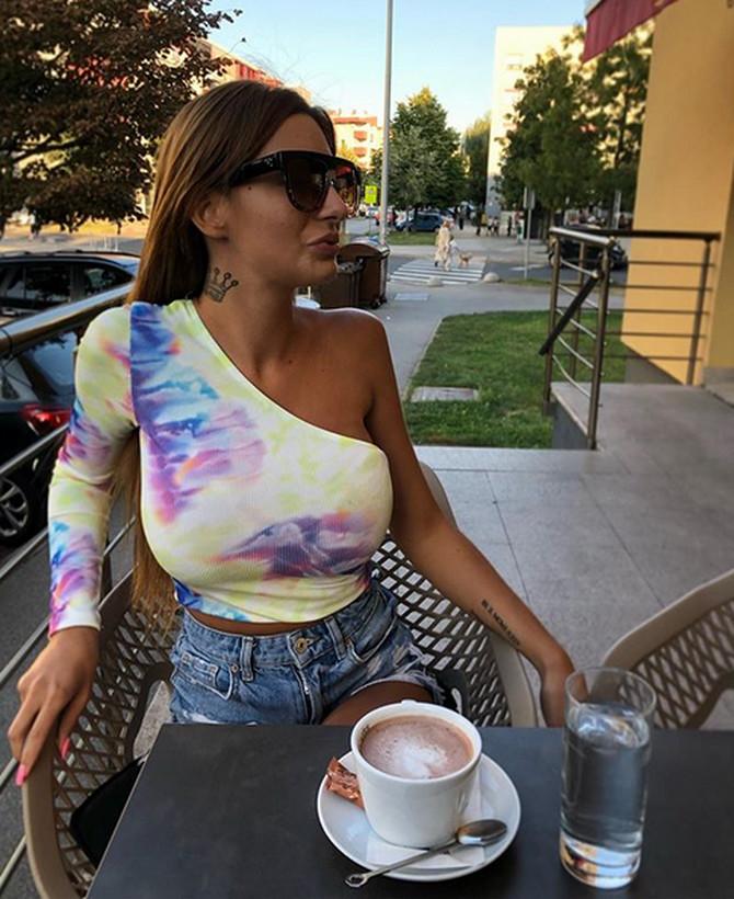 Kristina Penava