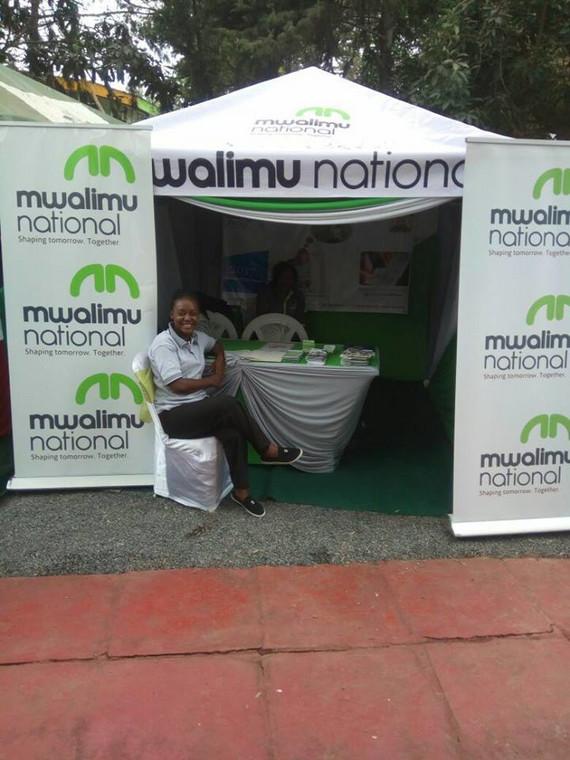 Mwalimu Sacco