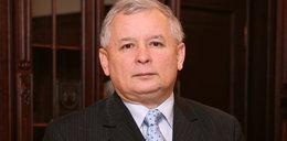 Jarosław Kaczyński o ciele swojego brata: Było zmienione, ale...