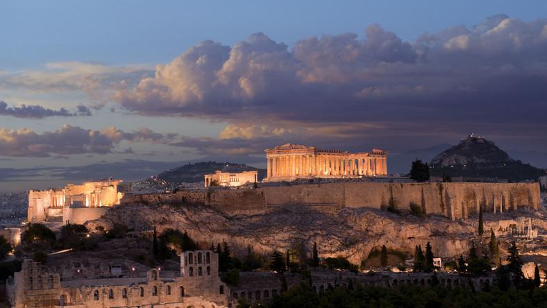 W Grecji nawet zmarli dostają emerytury