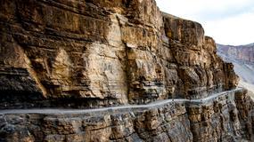 9 najniebezpieczniejszych dróg świata