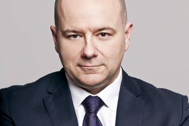 Robert Gniezdzia - radca prawny, partner zarządzający w Chmielniak Adwokaci