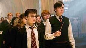 """Daniel Radcliffe o różnicach w obu częściach """"Insygniów śmierci"""""""