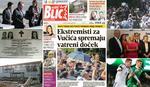 """EuroBlic"" za 14.3. SARAJEVO KLJUČA Vučić se plaši reprize Potočara"