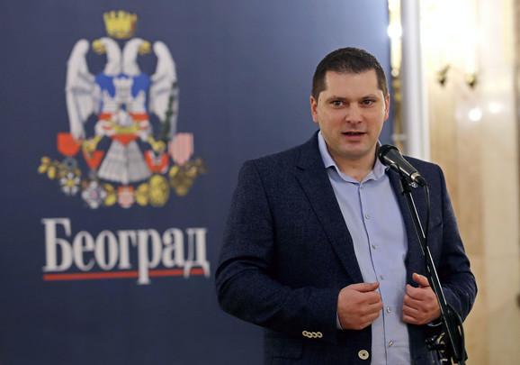 Nikola Nikodijević