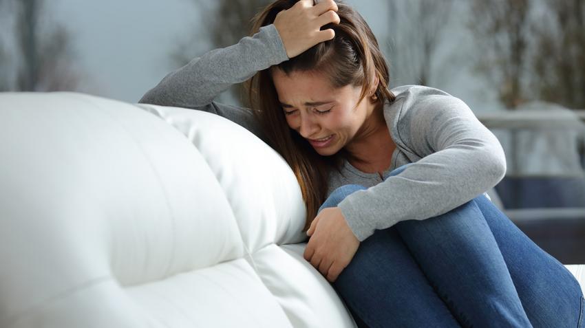 okozhat-e szorongás fogyást és fáradtságot