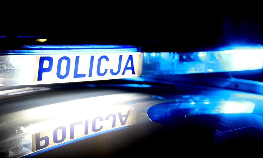 Tajemnicza śmierć nastolatka w Olsztynie