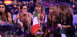 Czy wokalista Maneskin, zwycięzca Eurowizji 2021, zażywał narkotyki? Są wyniki testu