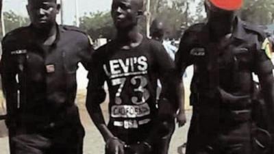 Libération de Boy Djinné : La promesse du Garde des Sceaux