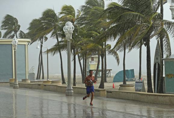 Ove godine se očekuje veliki broj uragana