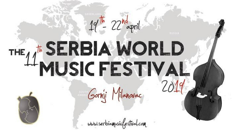 serbia world plakat